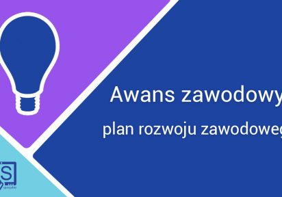 Awans zawodowy nauczyciela mianowanego -konstruowanie planu rozwoju zawodowego i ścieżki awansu.
