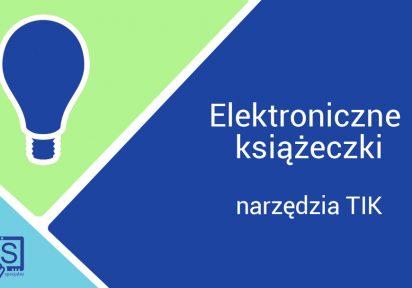 Programy do tworzenia elektronicznych książeczek